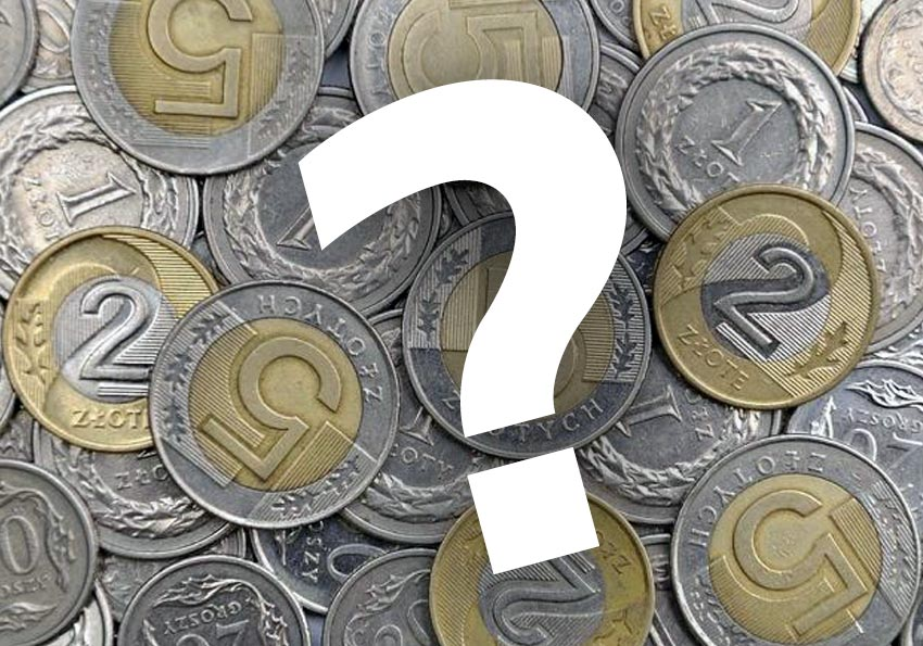 Złoty czy złotych? 5 złoty czy 5 złotych? Problemy z polską walutą - Polszczyzna.pl