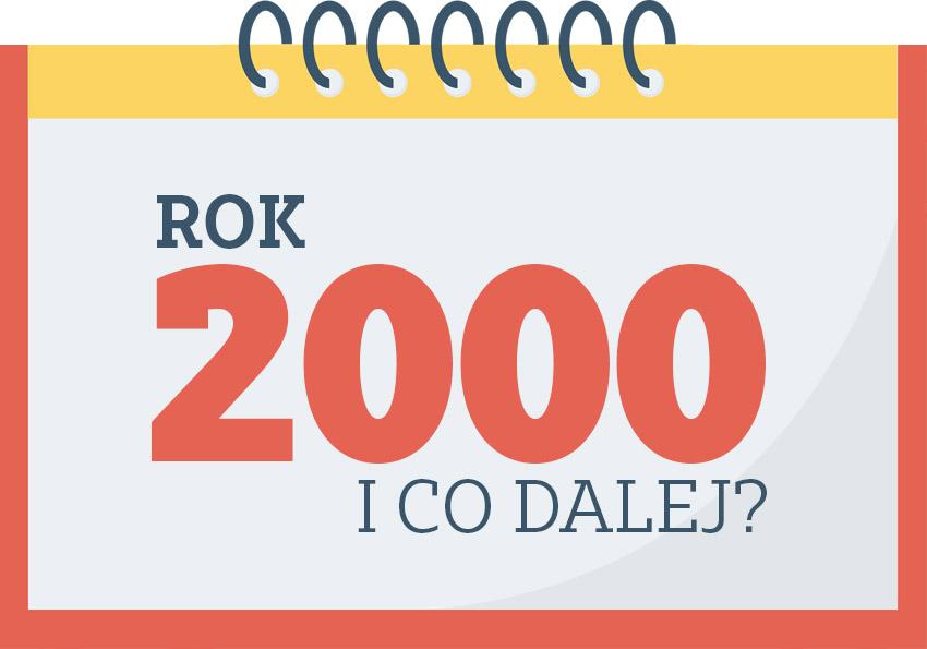 Rok dwutysięczny i dwa tysiące pierwszy. Jak odmieniać daty? - Polszczyzna.pl