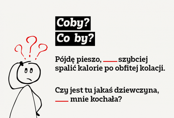 Coby czy coby?