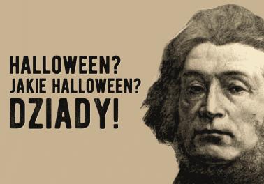 """Dziady czy Halloween? To trzeba wiedzieć o """"Dziadach"""" Mickiewicza"""