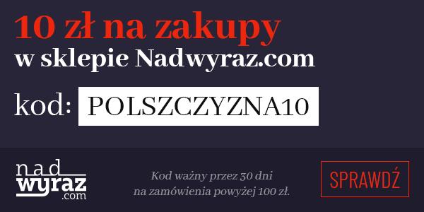 Sklep Nadwyraz.com