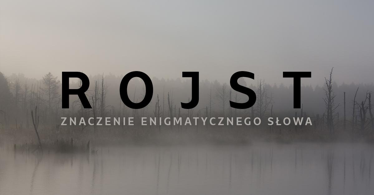 Rojst-–-co-znaczy-to-enigmatyczne-słowo-Wyjaśnienie-i-pochodzenie-słowa-rojst - Polszczyzna.pl
