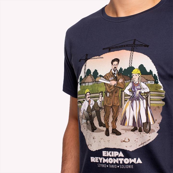 EKIPA REYMONTOWA - Nadwyraz.com
