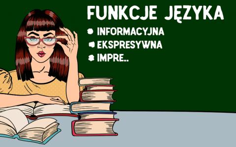 Do czego służy język? Kiedy język pełni funkcję impresywną, a kiedy fatyczną? Poznaj funkcje języka! - Polszczyzna.pl