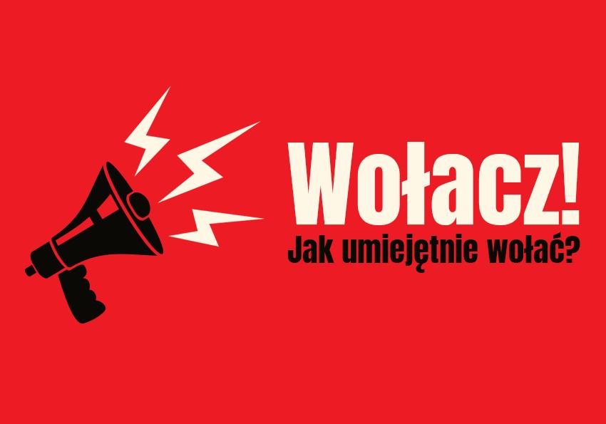 Wołacz – jak umiejętnie wołać - Polszczyzna.pl