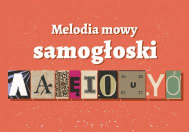 Samogłoski definicja przykłady lista- Polszczyzna.pl