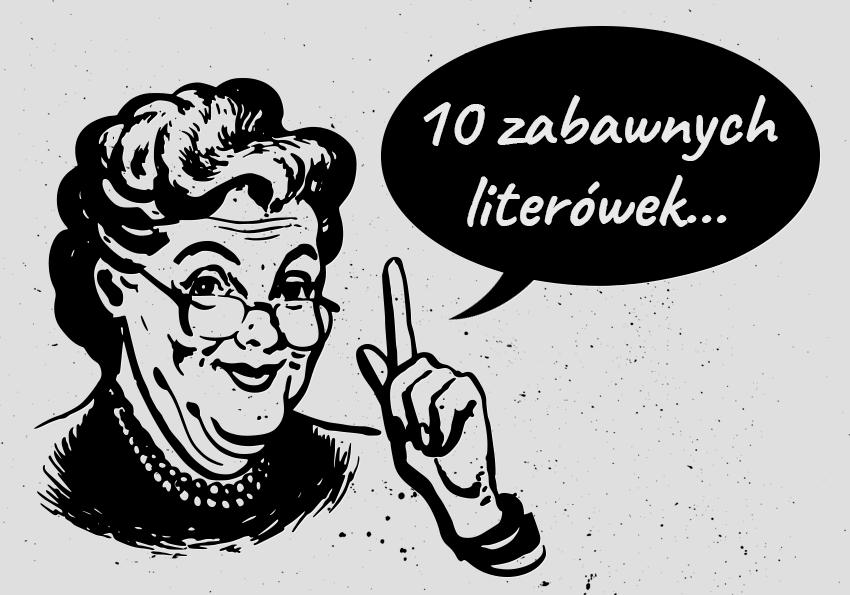 Zabawne literówki, czyli zestawienie pomyłek, które malują rumieńce na twarzy - Polszczyzna.pl