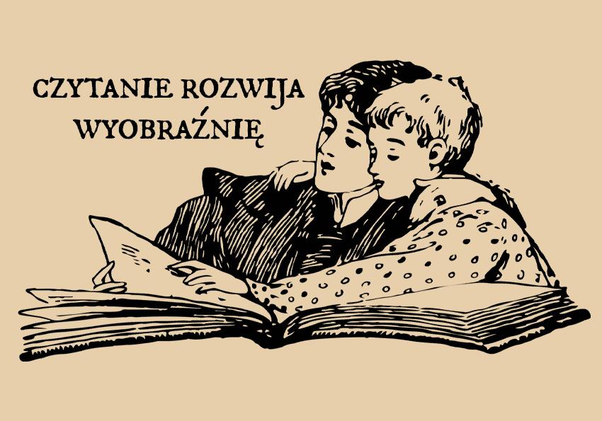 Jak zachęcić dzieci do czytania książek, lektur . Porady, przykłady - Polszczyzna.pl