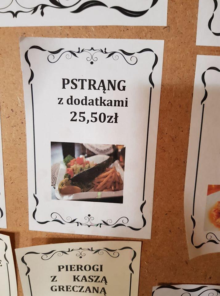 Perełki polszczyznowe prosto z ulicy. Część 6 - Polszczyzna.pl