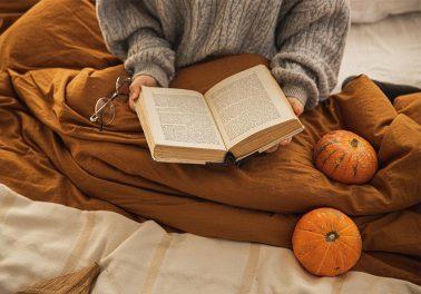 czytanie książek jak czytać więcej książka książki pytanie wyjaśnienie poradnik Polszczyzna.pl