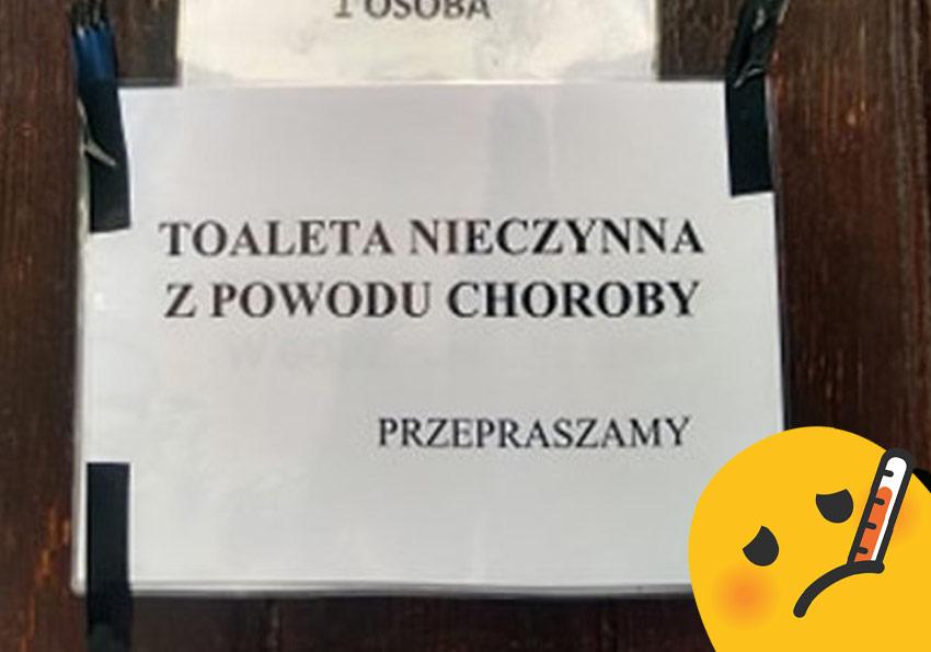 Perełki polszczyznowe prosto z ulicy. Wpadki błędy językowe Zabawne śmieszne żart Część 7 - Polszczyzna.pl