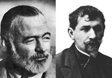 bohema co to jest cyganeria definicja znaczenie czym jest pochodzenie Hemingway Przybyszewski przedstawiciele przykłady autorzy pisarze Polszczyzna.pl