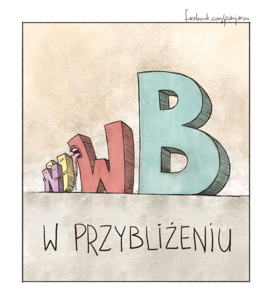 Gra słów od Jarońskiego Jaronizmy gry słów słowne zabawa quiz kalambury zagadka Polszczyzna.pl