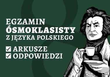 egzamin ósmoklasisty z języka polskiego jak wygląda jak zdać jaki będzie czym jest jak się przygotować pytania arkusze odpowiedzi lista lektur lektury wyjaśnienia skrótowo wszystko o poradnik Polszczyzna.pl