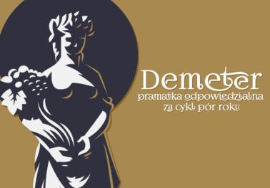 Demeter Kora kto to jest kim jest kim była były atrybuty Demeter Kory mitologia grecka opis charakterystyka egzamin dojrzałości matura pory roku najważniejsze informacje Polszczyzna.pl
