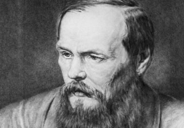 Fiodor Dostojewski życie i twórczość pisarz kim był opis biografia Rosja matura lektura Zbrodnia i kara Bracia Karamazow książki Polszczyzna.pl