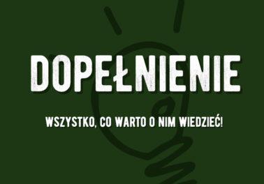 dopełnienie co to jest czym jest definicja znaczenie pytanie wyjaśnienie jakie pełni funkcje część zdania przykłady Polszczyzna.pl