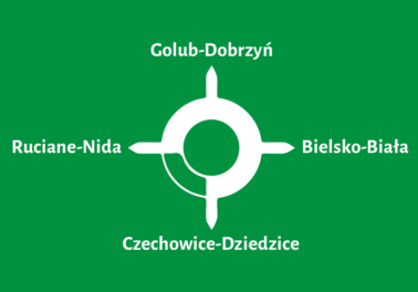 Trudne nazwy miejscowości odmiana jak odmieniać pisownia poprawna Bielsko-Biała Białystok Tychy Kędzierzyn-Koźle poradnia Polszczyzna.pl