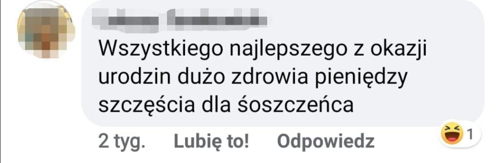 życzenia perełki polszczyznowe prosto z ulicy. Wpadki błędy językowe Zabawne śmieszne żart Część 9 - Polszczyzna.pl