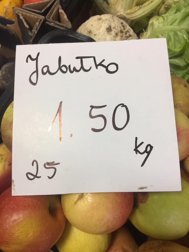 jabłko perełki polszczyznowe prosto z ulicy. Wpadki błędy językowe Zabawne śmieszne żart Część 9 - Polszczyzna.pl