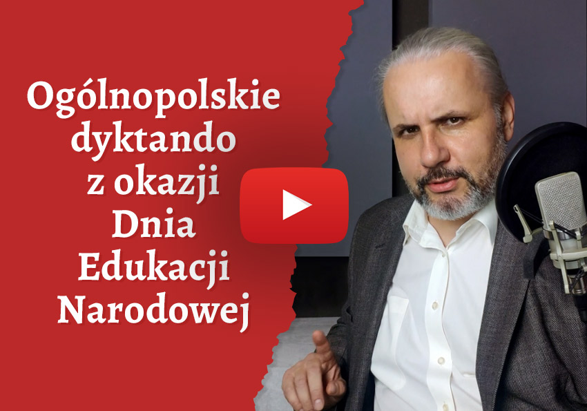 Dyktando z okazji Dnia Edukacji Narodowej. Dzień Nauczyciela. Polszczyzna.pl